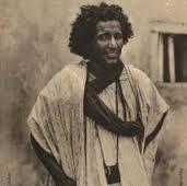 الشاعر الموريتاني محمد ولد أبنو