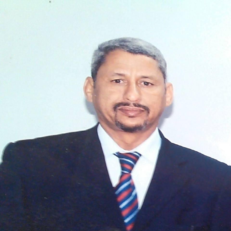 محمد الأمين مني