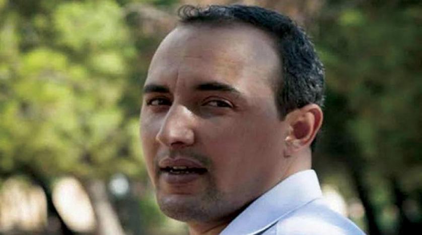 عبد الوهاب عيساوي