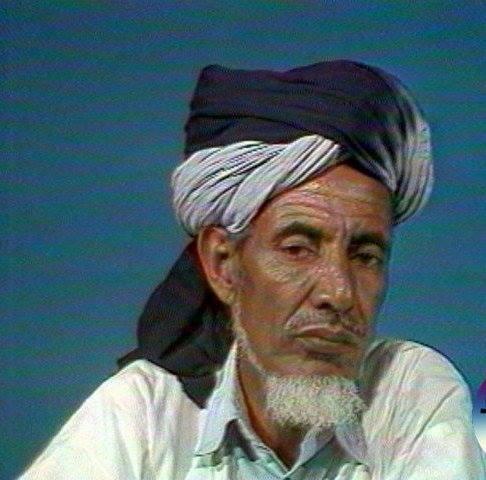محمد محفوظ ولد محمد الأمين