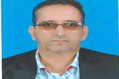 سيدي أحمد ولد الأمير باحث موريتاني مقيم بقطر